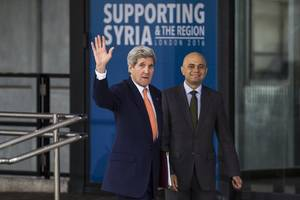 CARE applauds additional US assistance to the Syria Crisis; more sustainable solutions needed for the ...