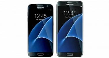 Samsung Galaxy S7 and Galaxy S7 Edge One Step Closer to Launch