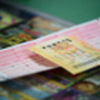 US$63 million lotto winner has hours left to come forward