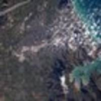 latest images of new zealand taken from space + gallery