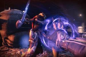 Destiny's latest update hits next week, bringing significant Crucible changes