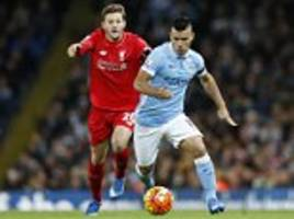 liverpool vs manchester city - win tickets to the capital one cup final