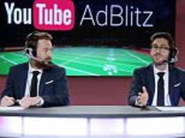 forget the game, who will win the superbowl ad war? google reveals fans have watched over 200 years worth of big game ads on youtube so far