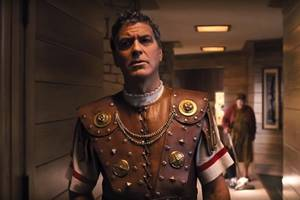 george clooney's 'hail, caesar!' conquers $543,000 at thursday box office
