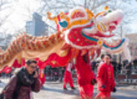 Time To Monkey Around: NYC's 2016 Lunar New Year Events