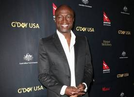singer seal joins fox's live musical 'passion' as pontius pilate