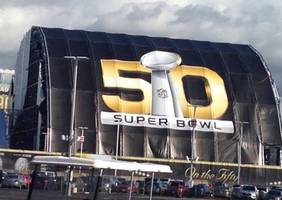 warriors, super bowl events saturday could mean record bart ridership