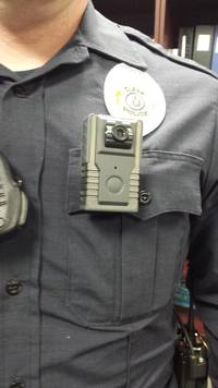 Somerset County Police Equipped With Body Cameras