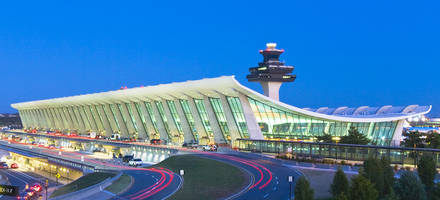 Washington Dulles International Airport Job Fair