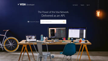 visa opens its global network with launch of visa developer