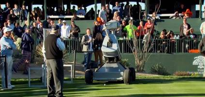 watch this golf robot get an epic hole-in-one