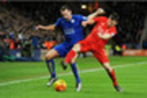 Man City v Leicester City NEWS: We were disappointed with draw at...