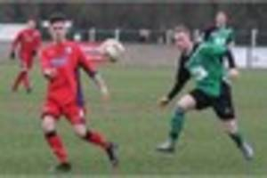 Bishop's Cleeve Reserves visit Frampton United in the Gloucesters...