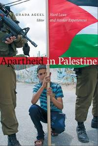 apartheid in palestine – book review
