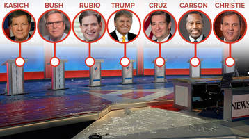 ABC GOP Debate In New Hampshire: Everything You Need To Know For Saturday