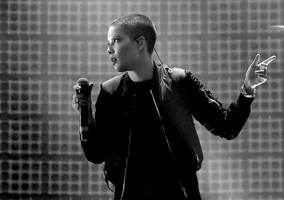 Halsey Covers Justin Bieber's 'Love Yourself' (NSFW, VIDEO)