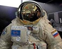 russia to deliver three advanced spacesuits to iss in 2016