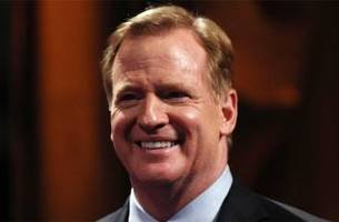 NFL commissioner Roger Goodell expresses disappointment with the 2016 Pro Bowl
