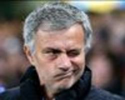 RUMOURS: Mourinho rejected Real Madrid twice