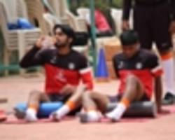 South Asian Games: India - Sri Lanka Preview: Indian Colts look to catapult themselves onto the path for Gold