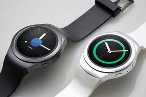 Samsung patents vein identification sensor on smartwatches to trigger payments, playlists