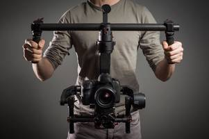 Weekend Workshop: How to build a brushless gimbal to shoot super stable video