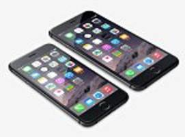 Apple's software update 'Error 53' could kill your iPhone 6 or 6 Plus