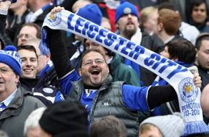Premier League Five Points: Leicester in pole position to make history