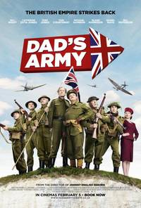 MOVIE REVIEW: Dad's Army