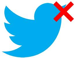 Twitter Starts Content Crackdown