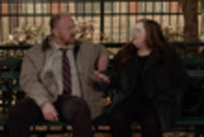 louis c.k. on horace & pete episode 2: this show is not a 'comedy'...i dunno what it is