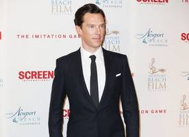 Benedict Cumberbatch and Emma Watson Appointed Oxford Fellows