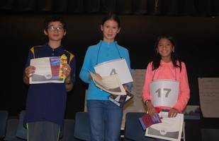 olympian effort by madera student in school spelling bee