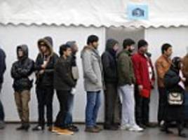 German Catholic Church calls for fewer migrants to be allowed into the country