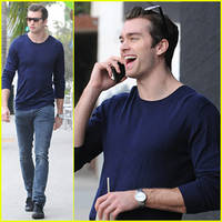 pierson fode needs to be shirtless more on 'bold & the beautful', according to fans