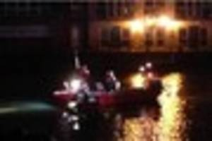 police appeal for information after man's body gets recovered...