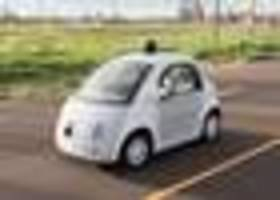 uk could host google driverless car trials