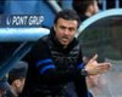 Forget Guardiola & Mourinho: Is Luis Enrique the best coach in Europe?