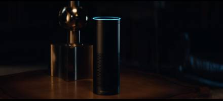 Amazon's first Super Bowl ad campaign puts Echo on display