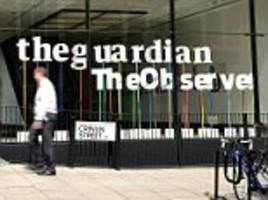 Guardian Media Group and its private equity partners heading for £100m payday by floating magazine business on London stock market