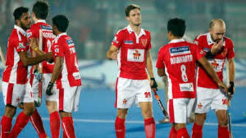 Hockey India League: Dabang Mumbai stun Uttar Pradesh Wizards