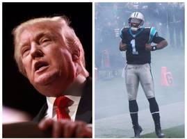 Super Bowl 50 Prop Bets: Donald Trump, The 'Dab,' Coldplay And More