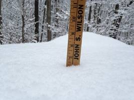 massachusetts weather forecast: schools close as totals increase