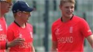 VIDEO: England crash out of U19 World Cup