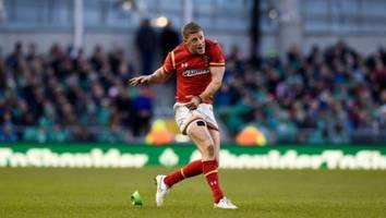 gatland and schmidt rues end of grand slam hopes