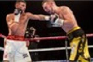 nottingham featherweight leigh wood determined to thrust himself...