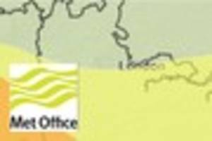 70mph gusts set to hit Essex as Met Office issues weather warning