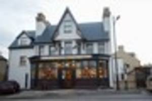 Cambridge News published The Royal Standard: Restaurant review