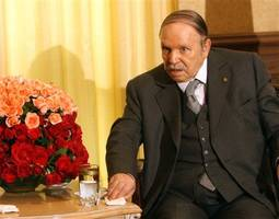 oil's drop turns algeria wealth source into threat to stability