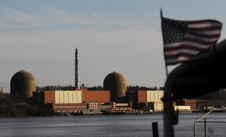 radioactive material found in groundwater below indian point energy center